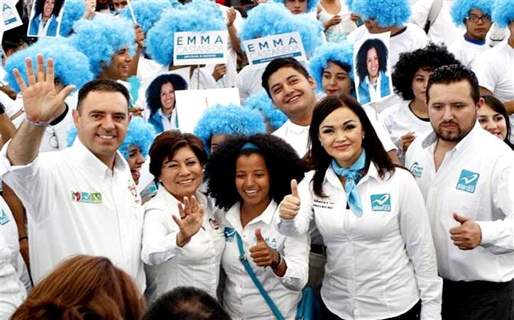 Nueva Alianza en Zacatecas va sólo
