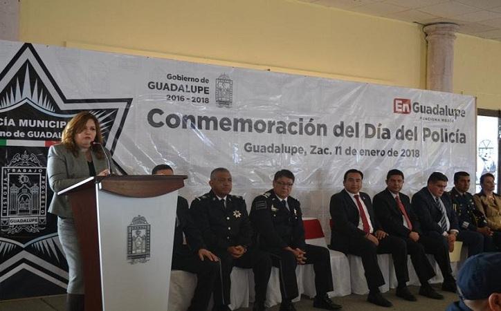 Refrenda Godezac su compromiso de coordinar esfuerzos con municipios a favor de la seguridad