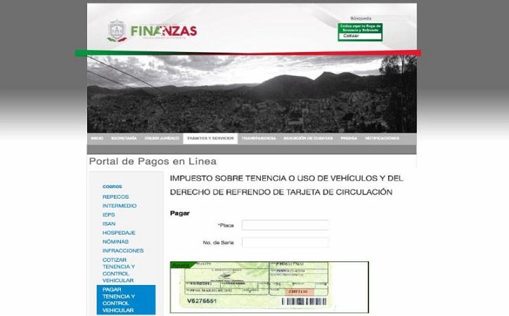 Ofrece Godezac varias modalidades para facilitar el pago de contribuciones