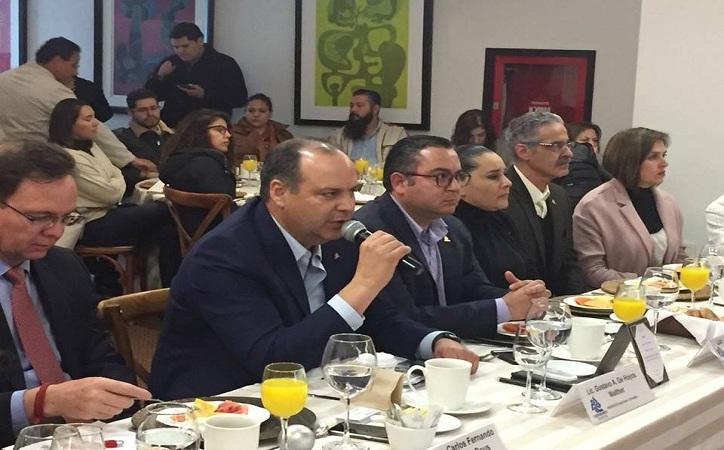 40% por ciento de las empresas en México han registrado actos de corrupción