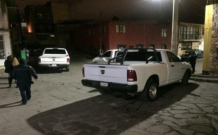 7 muertos hoy, 2 en Fresnillo, 2 en Guadalupe y 3 en la capital