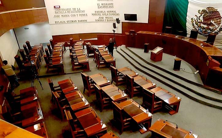 Esta semana LXII Legislatura elegirá Fiscal General del Estado