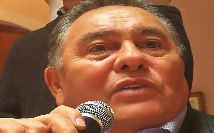 La seguridad no debe ser exclusiva para candidatos ni políticos: Ortíz Méndez
