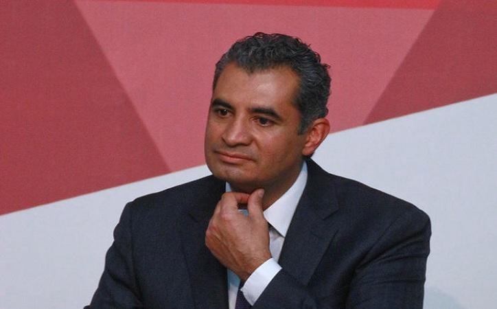 Legisladores priistas piden la renuncia de Enrique Ochoa