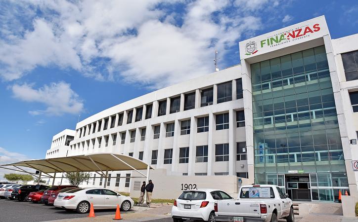 Logra Godezac recaudación de 600 mdp por tenencia; vigencia de estímulos fiscales será al 28 de febrero