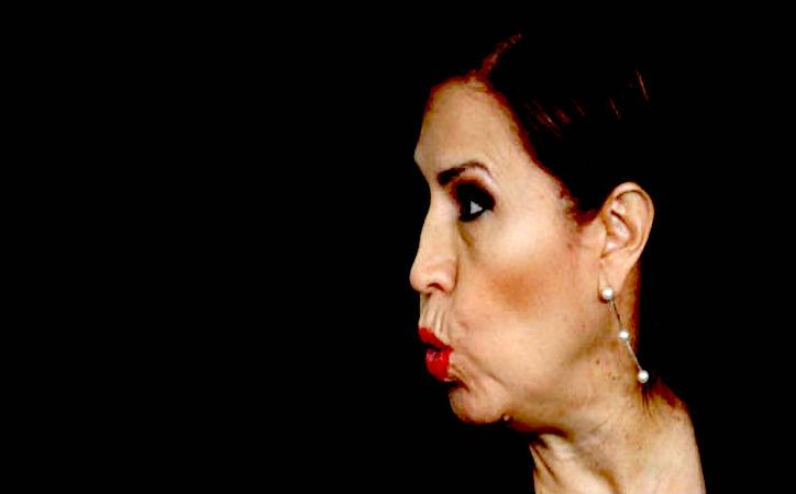 ASF revela desvío de 1311 en Sedesol y Sedatu; Rosario Robles lo niega
