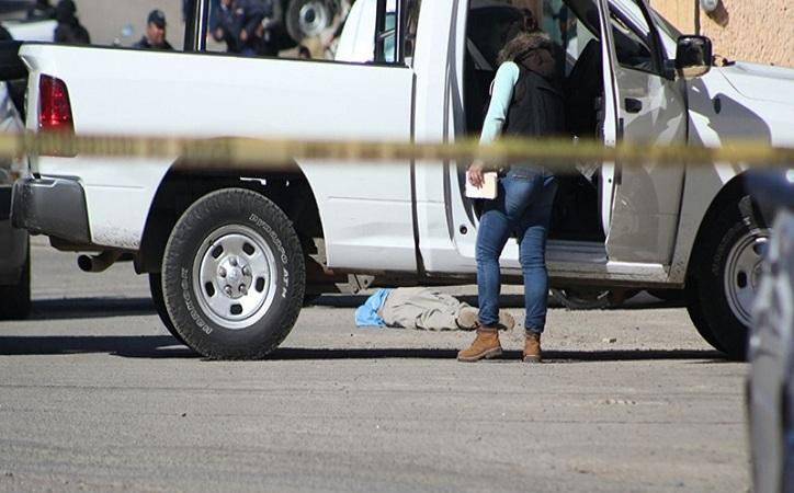 Zacatecas, Guadalupe y Fresnillo ya en las 20 ciudades más violentas del país