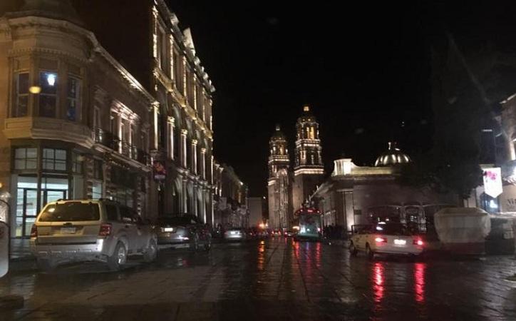 Deja primer puente del año más de 20 mdp de derrama en Zacatecas