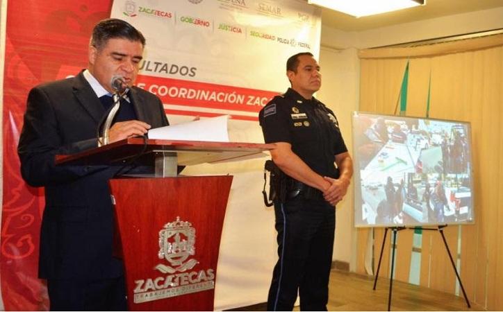 Denuncias y trabajo de inteligencia han permitido cerrar el paso a los grupos delincuenciales: Camberos