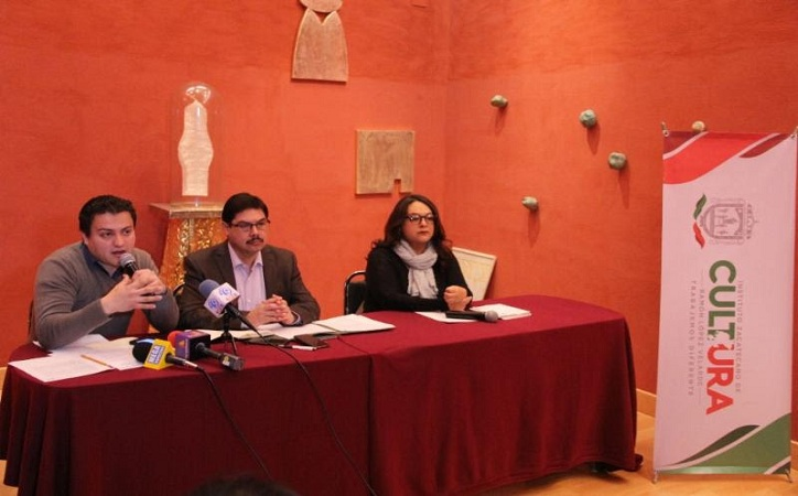 Zacatecas recibirá a participantes del 6º Encuentro de Narrativa de Centro – Occidente 2018