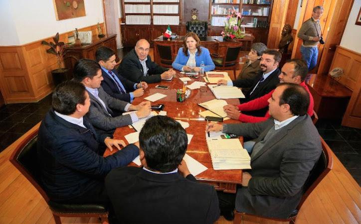 Las acciones y el trabajo por Zacatecas no se frenarán: ATC