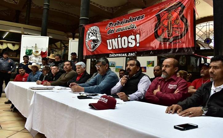Impugnarán votación que reabriría mina San Martín en Sombrerete