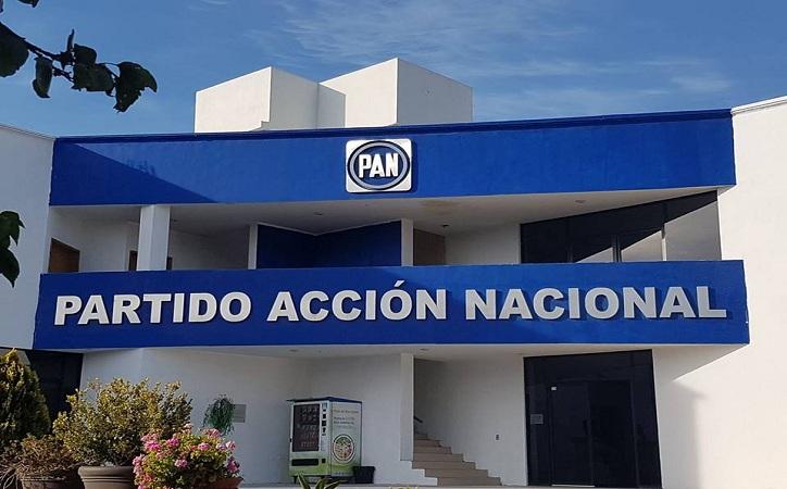 PAN considera seriamente abandonar alianza con PRD en Zacatecas