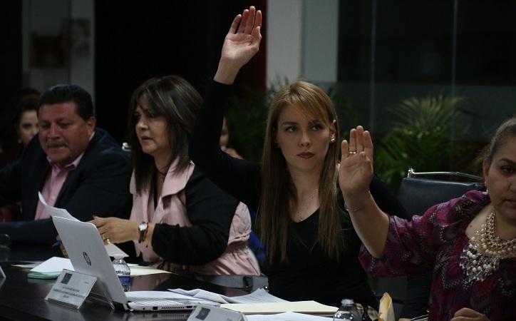Aprueban reforma integral al reglamento interior del Ayuntamiento de Guadalupe