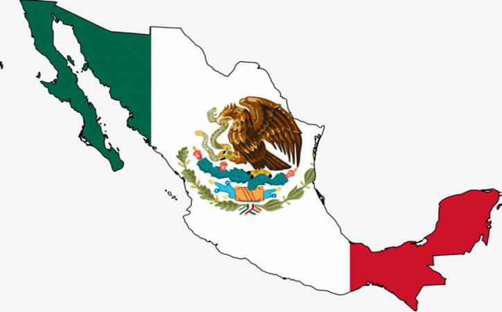 Mapa electoral en México: Cambios y expectativas 2018