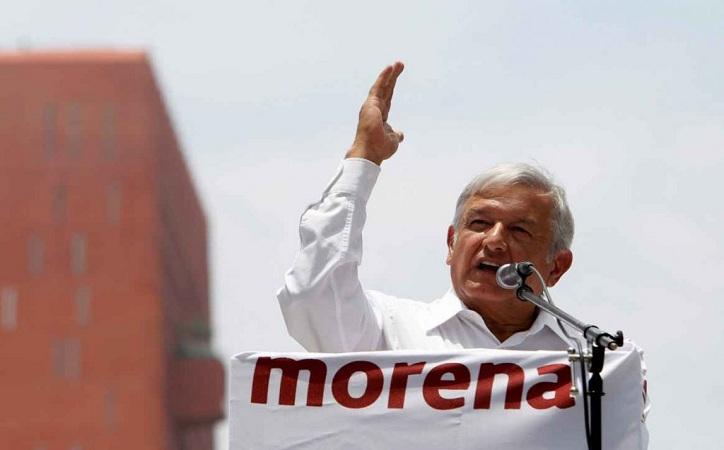 AMLO firmará en Zacatecas Acuerdo Nacional para el Campo el 10 de abril