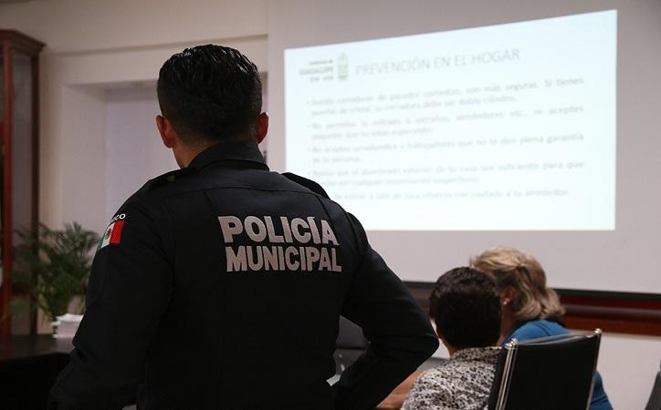 Tendrá Guadalupe centro municipal de prevención del delito, el primero en el país