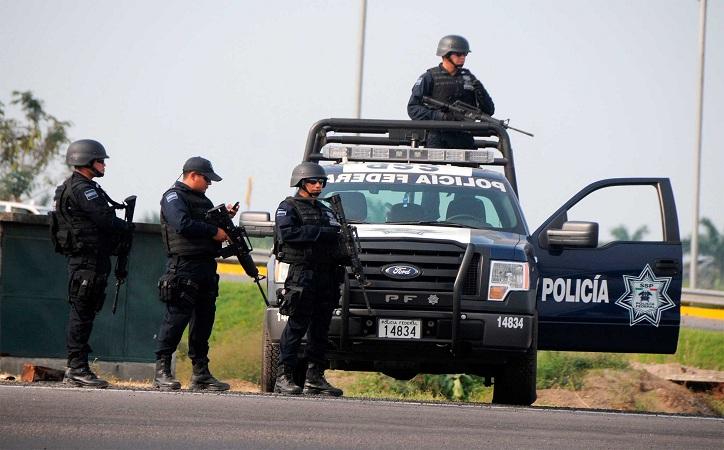 Policía Federal podrá entrar a 191 universidades para combatir narcomenudeo, se incluirían la UAZ y el ITZ