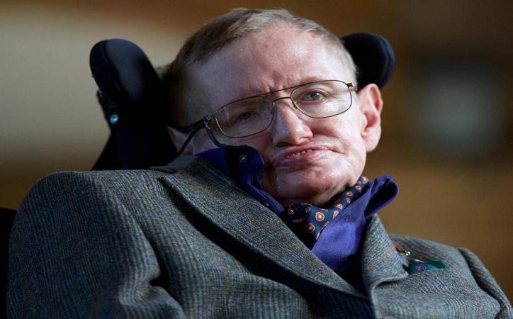 Muere el gran astrofísico y cosmólogo Stephen Hawking