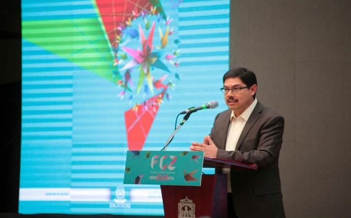 Presentan FCZ 2018, dedicado a la Paz