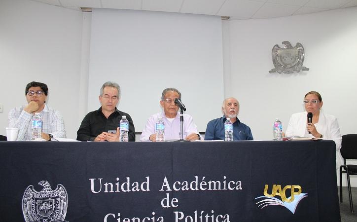 Con nueve propuestas inicia el foro de discusión sobre Reforma Universitaria