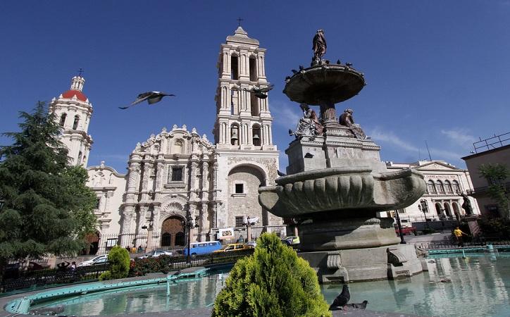 Se deterioran niveles de paz en México: ONG