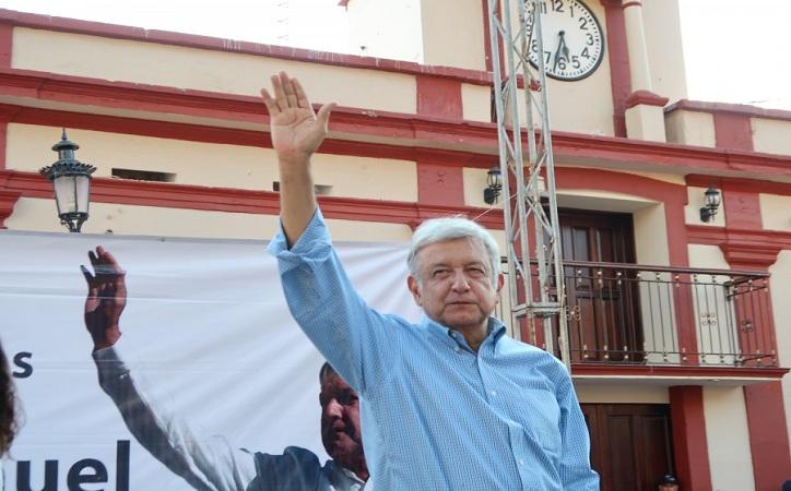 López Obrador propone congelar precios de gasolinas durante 3 años