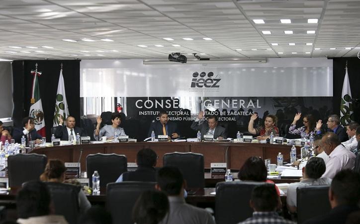 """Revés al partido político """"La Familia es Primero"""", su registro tendrá vigencia a partir del 1 de julio de 2020"""