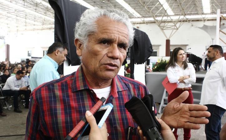 Delegado de Conafe presiona a subordinados a hacer campaña por Meade [audio]