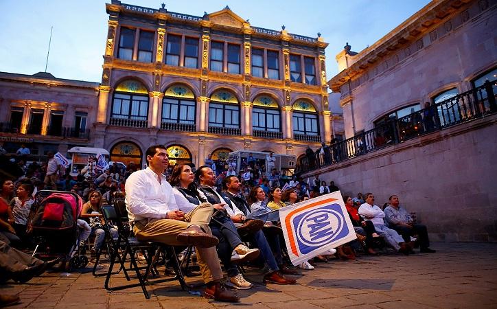 Anaya demostró una gran visión durante el debate presidencial: Rafa Flores