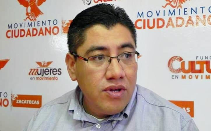Presentan otra queja contra Saúl Monreal en la Comisión de Honestidad y Justicia de Morena; piden se cancele candidatura