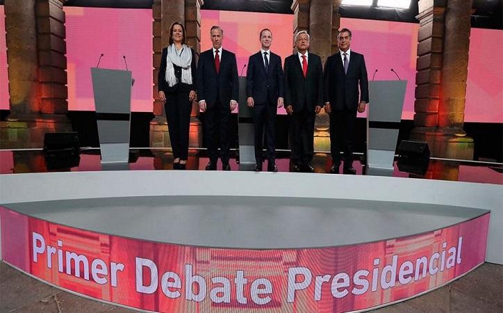 ¿Quién ganó el debate?