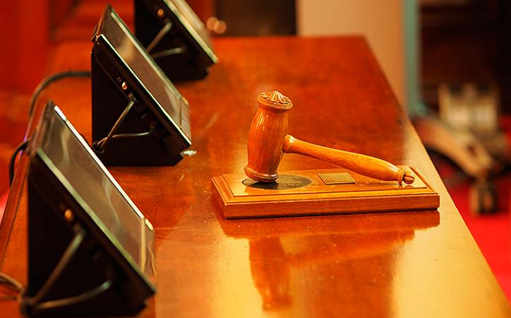 Demandan a todos los jueces y magistrados de Zacatecas por opacos