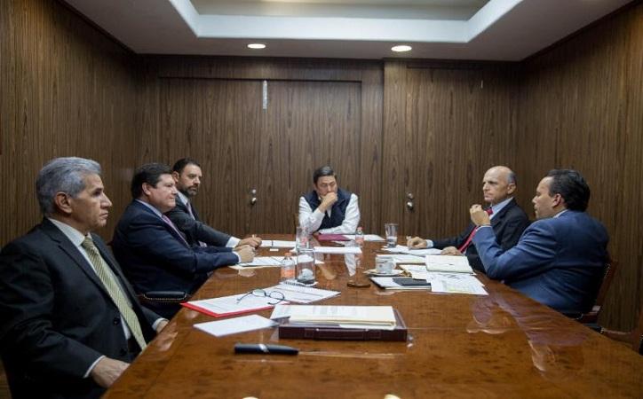 Gobernador y titular de Sagarpa impulsarán la reconversión productiva del campo zacatecano