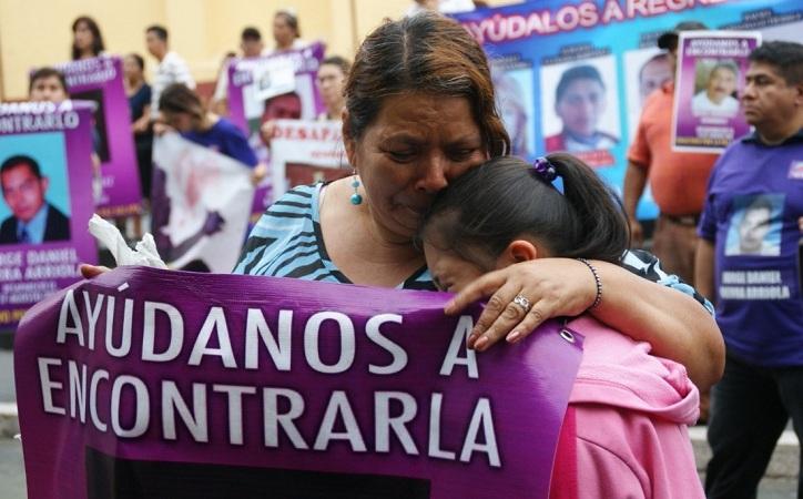 Ser madre en México, entre feminicidios y discriminación