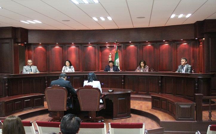 Trijez revoca registros de candidaturas del PRD