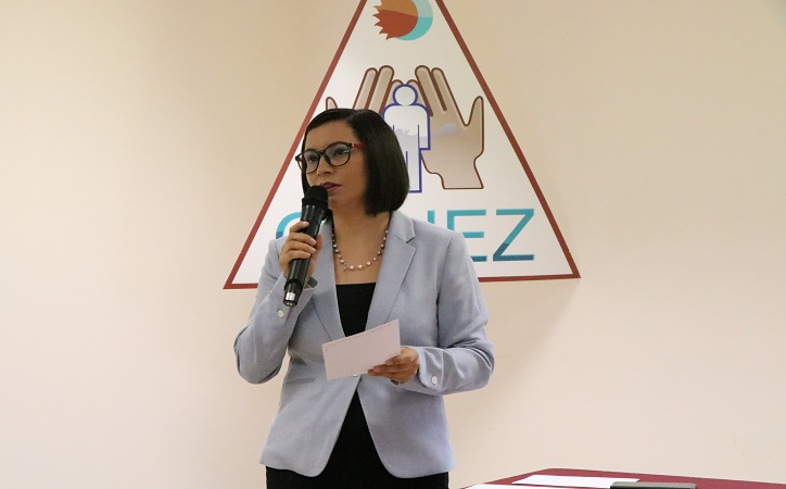 Urge CDHEZ a crear Ley de Protección a Periodistas