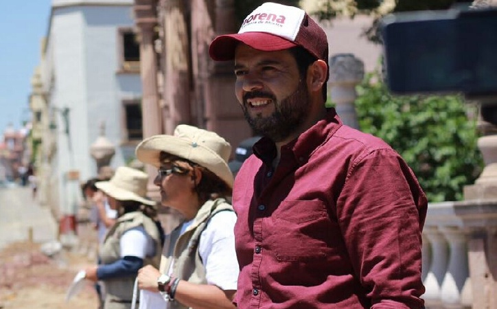 Renovadas rutas turísticas para incentivar el turismo, propone Ulises Mejía