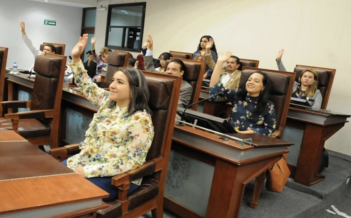 """Resurge tema de """"herramientas legislativas"""", diputados suplentes de candidatos del PRI las quieren"""