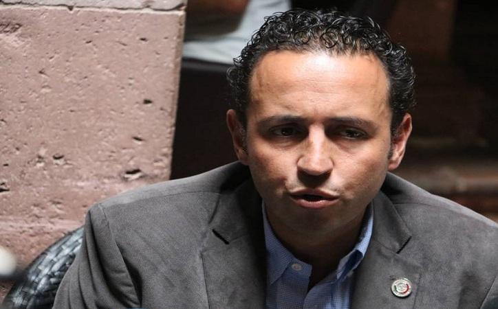 Arturo López de Lara requerido para comprobar recursos de herramientas legislativas; su Fundación tampoco transparenta ingresos