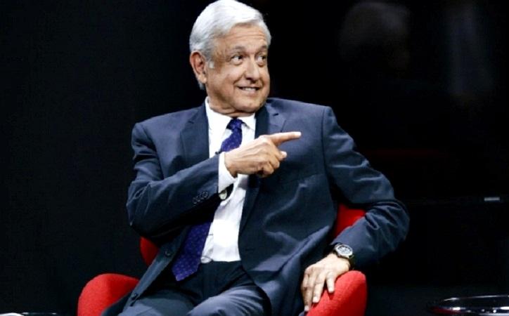 Ve Fitch Ratings posibilidad real de que López Obrador gane la Presidencia