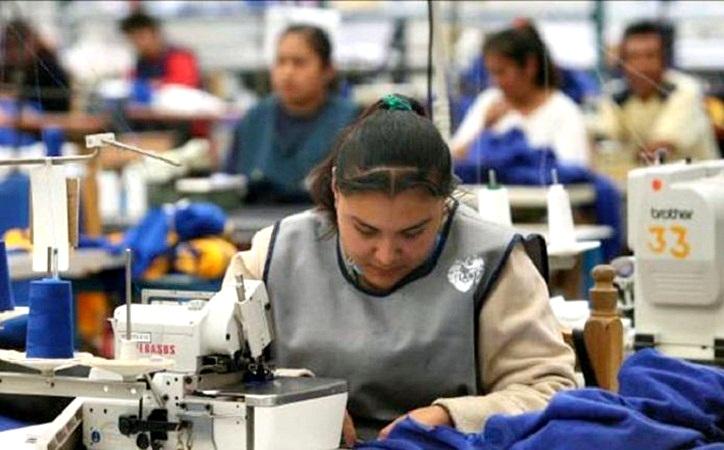 Zacatecas, cuarto estado con mejor crecimiento industrial del país dice Godezac