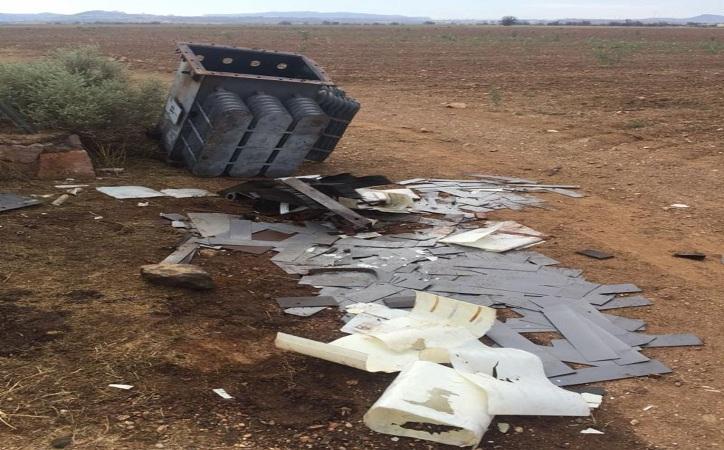 Robo y vandalismo afecta suministro de agua en colonias de la capital