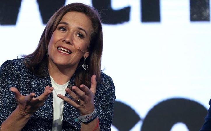 Margarita Zavala retira su candidatura