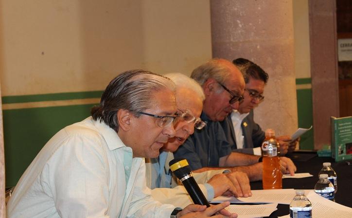 Estado de excepción, una situación del día a día en México:Luis Arizmendi y Jorge Beinstein