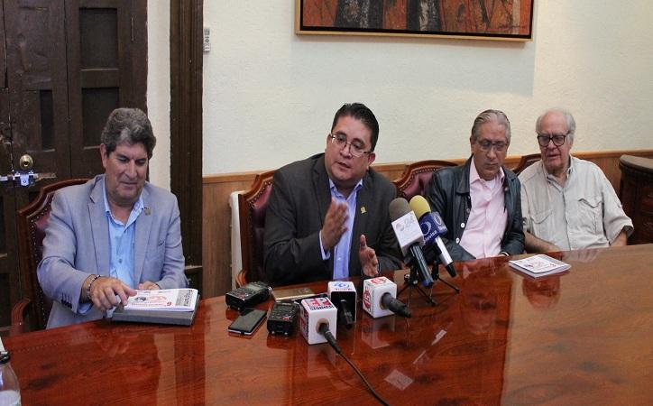 Anuncian 6to Congreso Latinoamericano de Ciencias Sociales, dedicado a 200 natalicio de Marx
