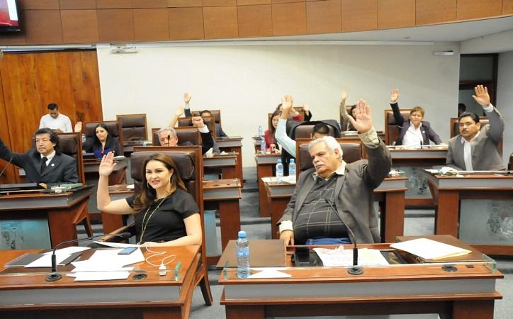Diputados acuerdan eliminar herramientas legislativas y sesiones privadas