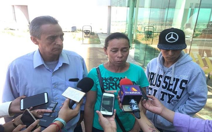 Denuncian desaparición forzada en Pánfilo Natera a manos de comandante extranjero de la PEP