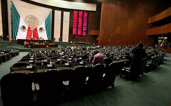 Morena con preferencia a la Cámara de Diputados: Parametría