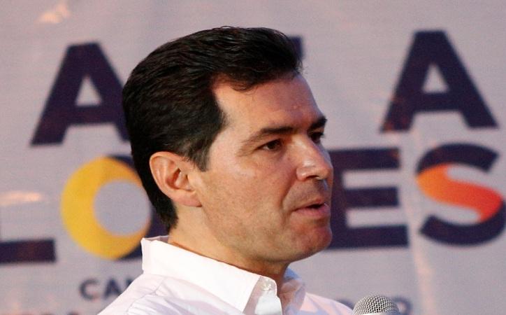 Mayor castigo a quienes porten armas de fuego para que no alcancen fianza propone Rafael Flores